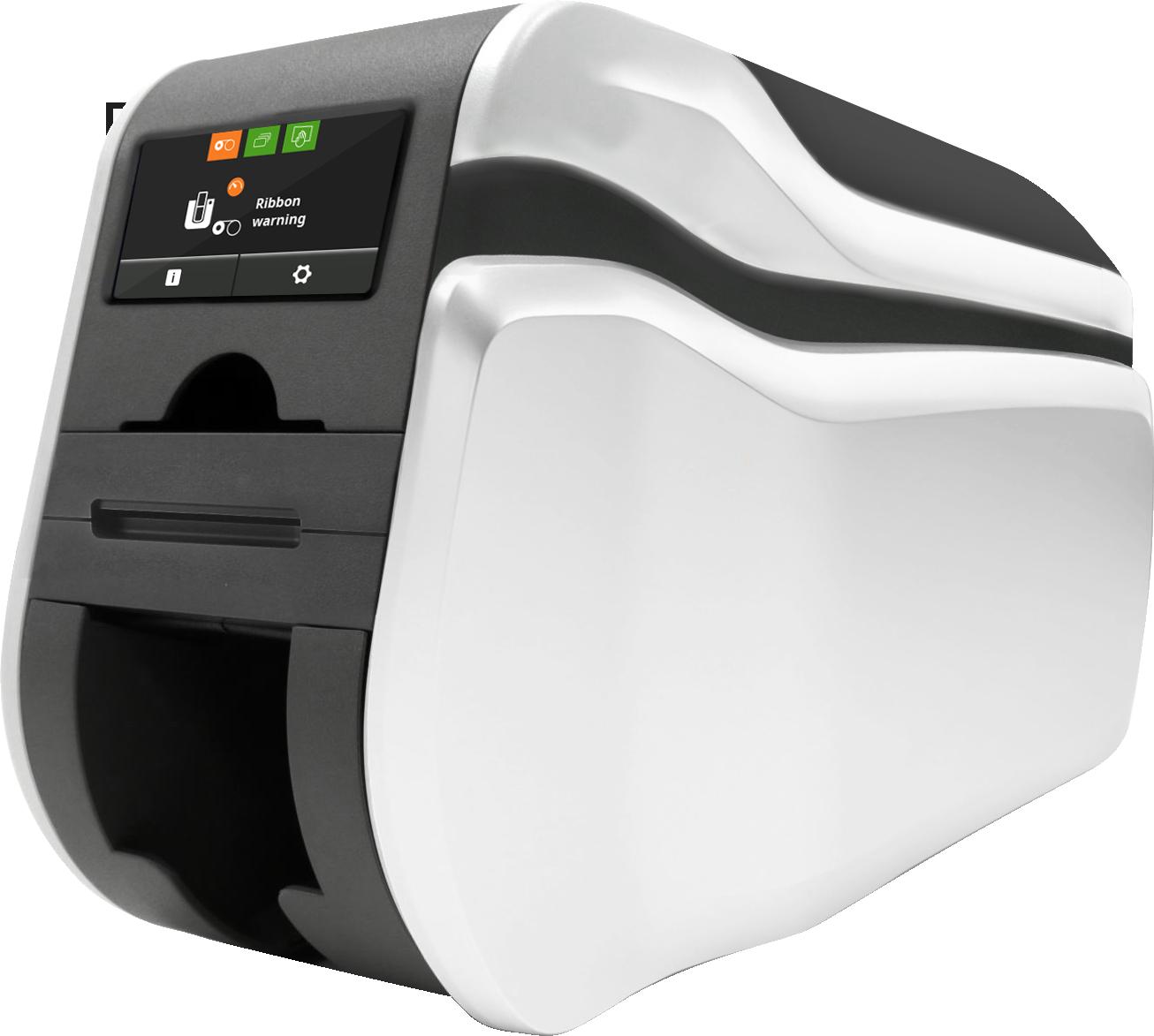 karditor silver printer