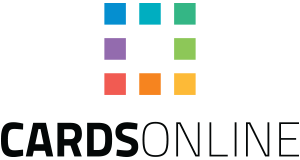 CardsOnline logo