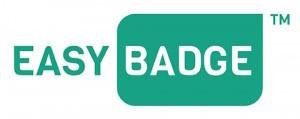 easybadge logo
