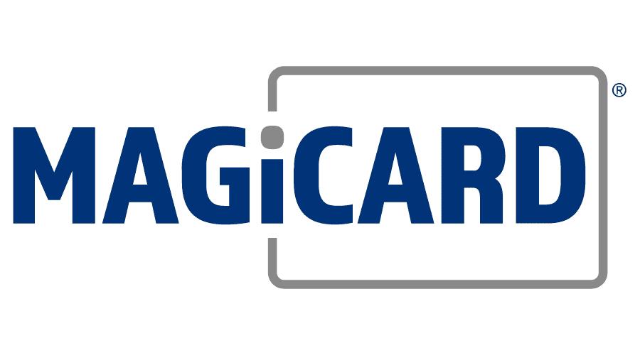 magicard logo