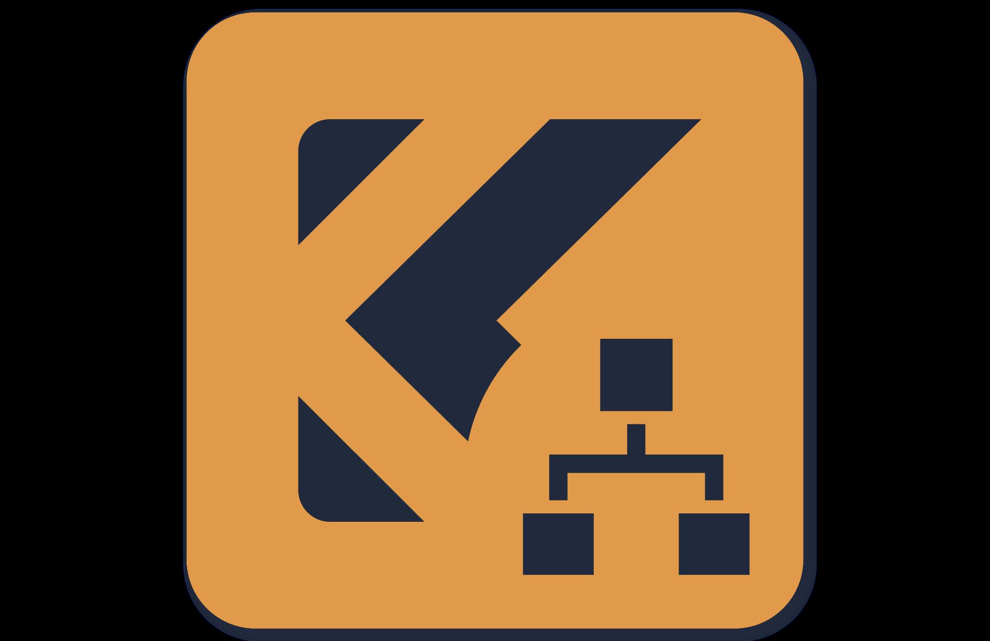 Karditor_Server_logo